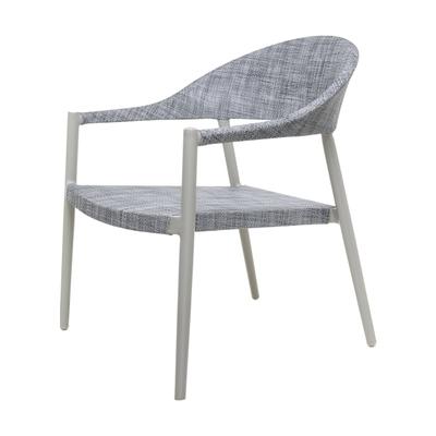 Clever Lounge Gartensessel