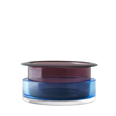 Tricolore SH3 Vase