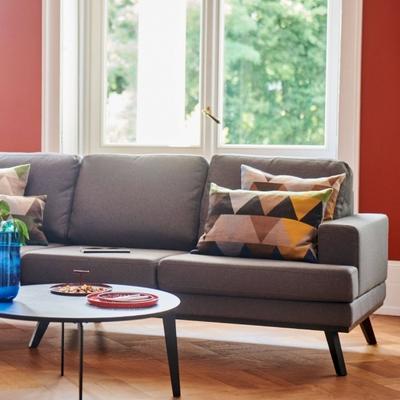 Larvik 3-Sitzer Sofa