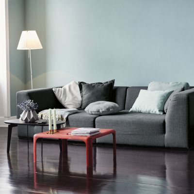 Solid Wave Lounge Couch