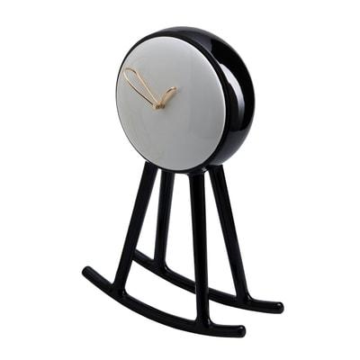 Infinity Clock Tischuhr