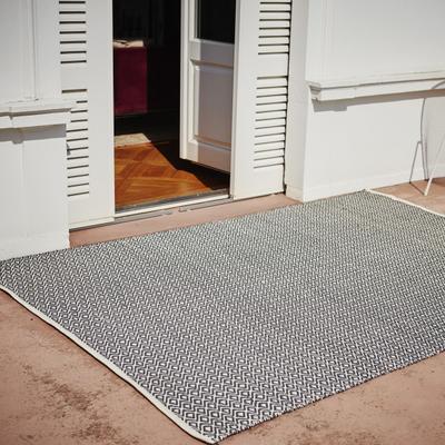 Akzent Fußmatte Outdoorteppich