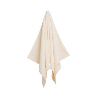 Premium Organic Towel Duschtuch
