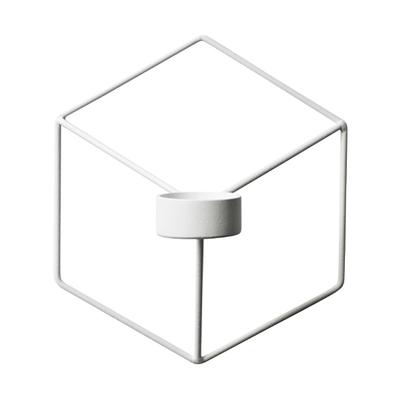 POV Wand-Teelichthalter