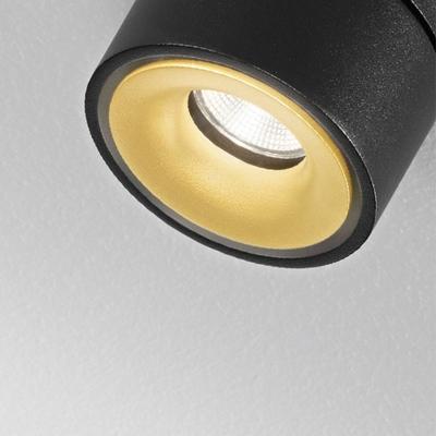 Clippo Duo LED Wand- und Deckenstrahler
