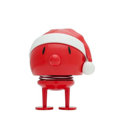 Santa Bumble Figur