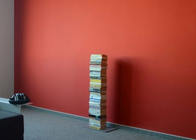 Booksbaum Stand 2 Bücherregal