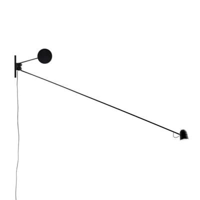 Counterbalance D73 LED Wandleuchte