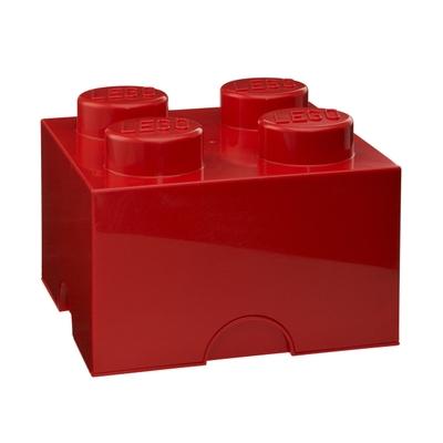 LEGO® Storage Aufbewahrungsbox Brick 4