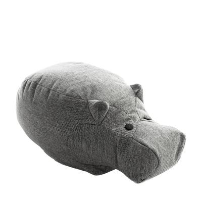 Happy Zoo Hippo Kissen