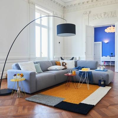 Clifden 3-Sitzer Sofa mit Anbauecke rechts