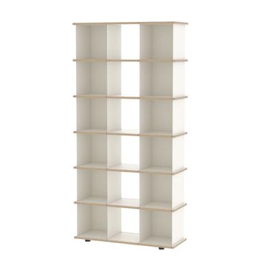 Yu Shelf 3 x 6 Regalsystem