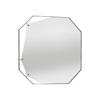 Pinch Wandspiegel quadratisch