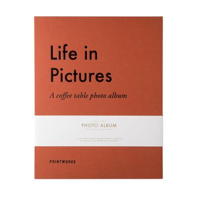 Life in Pictures Fotoalbum