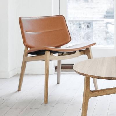 Freya Lounge Sessel