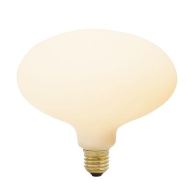 E27 Oval Porcelain LED Leuchtobjekt 6 W