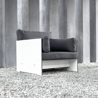 Riva Lounge Sessel