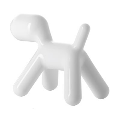 Puppy Dekor- und Sitzobjekt