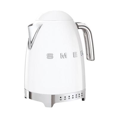 Smeg Wasserkocher variable Temperatur