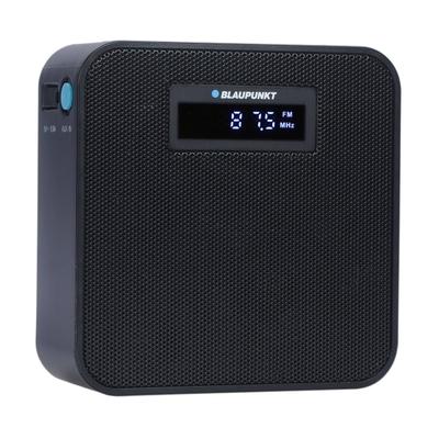 PRB 100 Steckdosenradio Powerbank Bluetooth Radio
