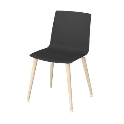 Aira Wood Stuhl