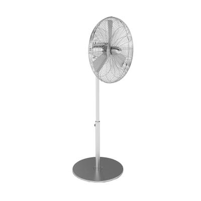 Charly Stand Ventilator