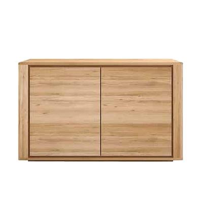 Oak Fog Sideboard 2-türig