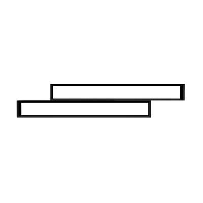Masterbox Modulküche Wandregal