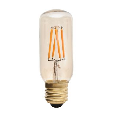 E27 LED Filament Lurra Leuchtmittel 3 W Kolben