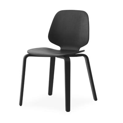 My Chair Wood Stuhl
