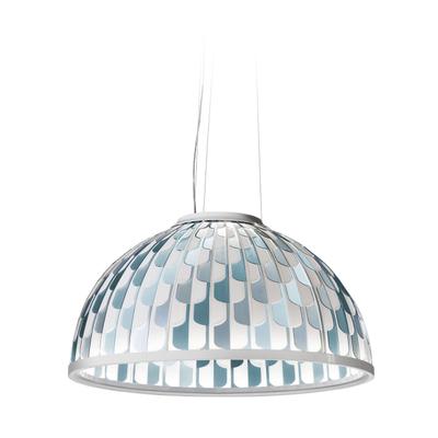 Dome LED Pendelleuchte