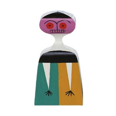 Wooden Dolls No. 3 Figur