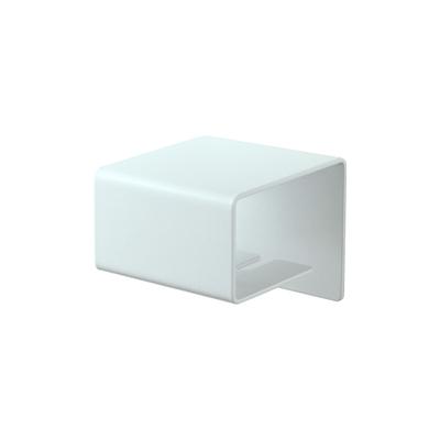 Cuby Duschablage und Utensilienhalter