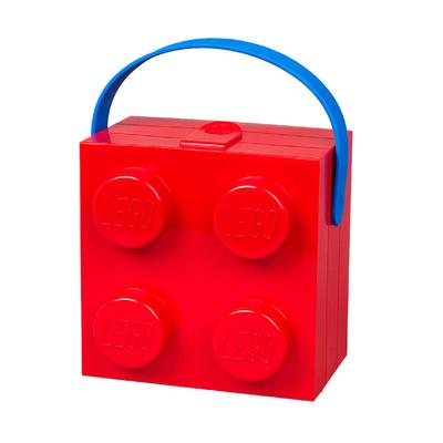 LEGO® Lunchbox mit Henkel