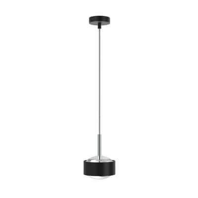 Puk Maxx Drop LED Pendelleuchte Linse
