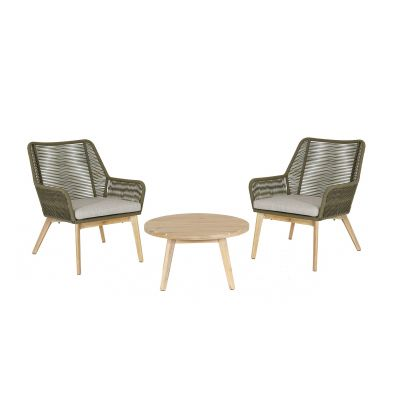 Padua Lounge Gartengarnitur