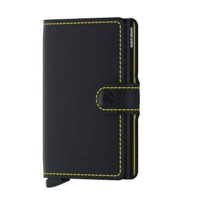 Miniwallet Brieftasche