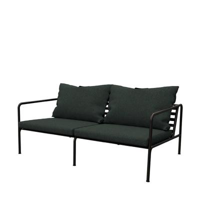 Avon Lounge 2-Sitzer Sofa