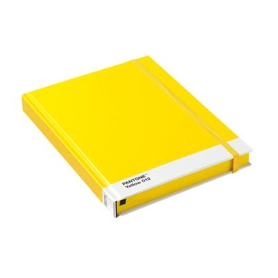 Pantone Notizbuch