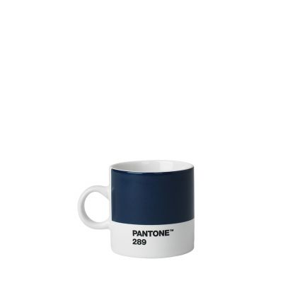 Pantone Espressotasse