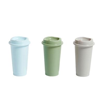 Paquet Coffee Cup Becher 3er-Set