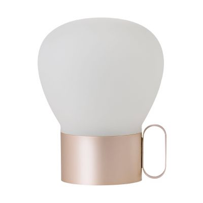 Nuru Mobile LED Tischleuchte