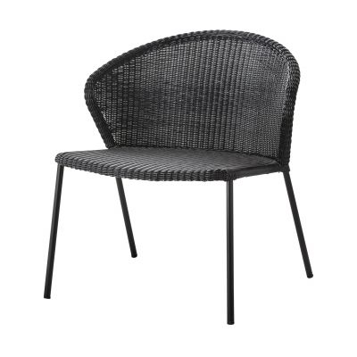 Lean Lounge Sessel