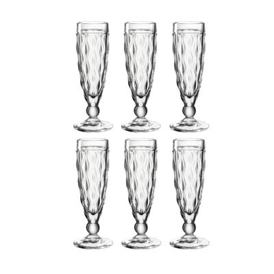Brindisi Champagnerglas 6er-Set
