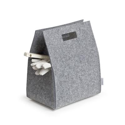 Filztragekorb Little Porter Tragebox