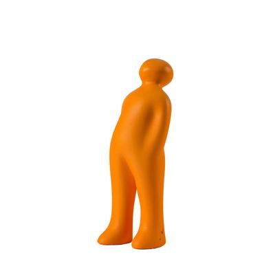 The Visitor Mini Figur