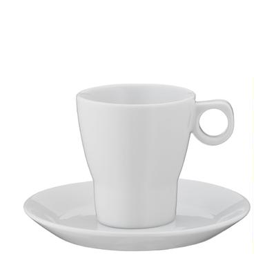 Barista Café créme Tasse