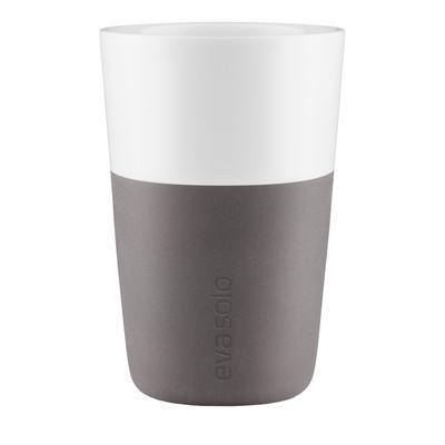 Caffè Latte Becher 2er-Set