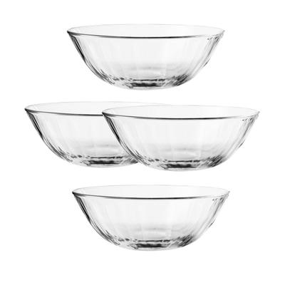 EvaSolo Glasschale 4er-Set