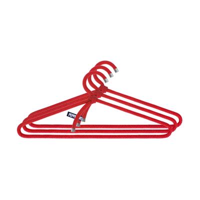 Loop Hanger Kleiderbügel 3er-Set